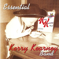 Kerry Kearney - Essential