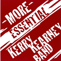 Kerry Kearney - More Essential